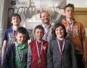 Grödner Halbblitzmeisterschaft 16.05.2015