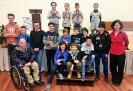 U16 und Juniorenlandesmeisterschaft in St. Ulrich am 22.01.2017